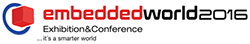 Embedded World 2016
