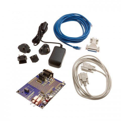 XPort Evaluation Kit